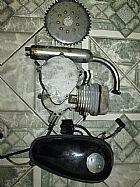 Motor 2t de bike