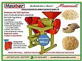 Beneficiadora de arroz em até 48 meses pelo bndes