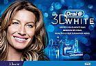 Fitas clareadoras oral-b d whitestripes