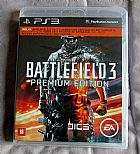 Jogo battlefield  premium edition ps game playstation
