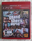 Gta 4 grand theft auto 4 liberty city jogo playstation