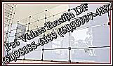 Balcao de vidro temperado,  modulado,  (61)024-77,  brasilia,  df,  entorno.
