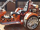 Triciclo motor 1.6 ap flex