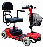 Cadeira de rodas eletrica