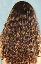 Cabelos naturais,  para megahair,  alongamentos,  franjas,  proteses capilar