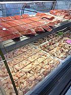 Distribuidor camarao e peixes frescos...curitiba