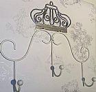 Acessorio decoracao quarto de principe