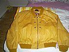 Jaqueta de couro,    fabricacao inglesa