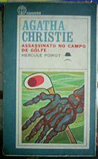 Agatha christie - assassinato no campo de golfe