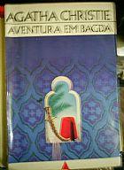 Agatha christie -aventura em bagda