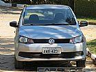 Volkswagen voyage 1.6 vht 2014