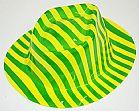 Caixa Fechada Atacadp 480 Chapeus Malandro Adereco Copa do Mundo Torcida Jogos