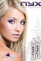 Escova de tratamento nyx tracy hair