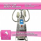 Crio top body redux criolipolise profissional