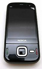 Celular nokia n85