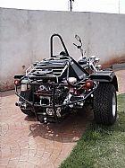 Triciclo by cristo 2001