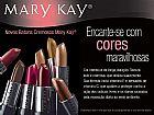 Mary kay - cosmeticos e perfumes