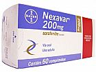Nexavar sorafenib 200 mg
