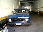 Chevrolet d 10 carroceria de madeira