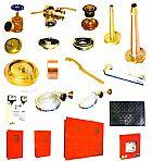 Material contra incendio tampoes e grelhas fabricantes 11-2962-4963