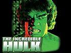 Seriado o incrivel hulk - 1ª,  2ª,  3ª,  4ª e 5ª temporada completa