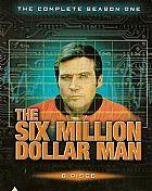 Filme o homem de seis milhoes de dolares 1âª,  2⪠e 3⪠temporada