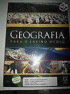 Livro geografia ensino medio