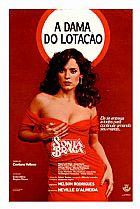 A Dama Do Lotacao (1978) c/ Sonia Braga Dvd