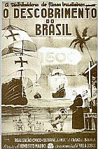 O Descobrimento Do Brasil (1936) dvd