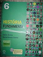 Livro de história ensino fundamental