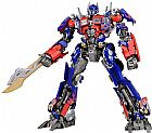Brinquedo transformers movie optimus dual model kit