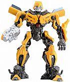 Brinquedo takara tomy transformers figure bumblebee