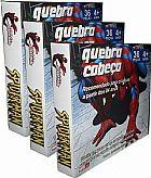 Quebra cabeca menor preco,    produto para 1,   99,    quebra cabeca homem aranha,   jogos