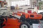 Tobatta  -motores -peças-microtratores