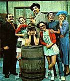 Dvd Chaves,  Chapolin,  265 episodios   brindes