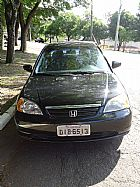Honda civic lx 2002 1.7