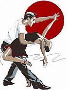 Curso de dança tango