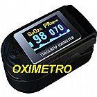 Oximetro de qualidade - oximetro de dedo - oximetro de pulso - topvendasml