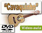 CURSO DE CAVAQUINHO