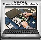 Manutenção notebook dvd