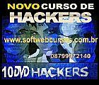 Novo curso de hacker