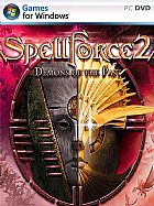SPELLFORCE 2 DEMONS OF THE PAST - 2DVDS