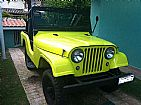 Jeep willys 69/69,  6cc,  cj5,  4x4,  todo original,  raridade