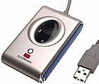 Leitor biometrico digital persona uru4000