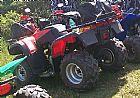 Quadriciclo 250cc amazonas eixo cardan