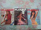 Playboy da xuxa  playboy mara maravilha  playboy luciana vendramini