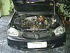 Chevrolet corsa 1.0  millenium 2001/2002 04 portas 8 valv.