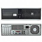 Computador cpu hp dual core 3.0 windows 7 entrego gde. sp ou retire em osasco