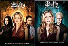 Buffy 6� e 7� Temporadas Dubladas em DVD