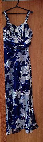 Vestido usado em bom estado para venda